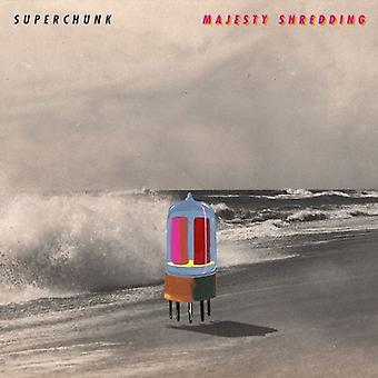 Superchunk - Majestæt Shredding [Vinyl] USA import