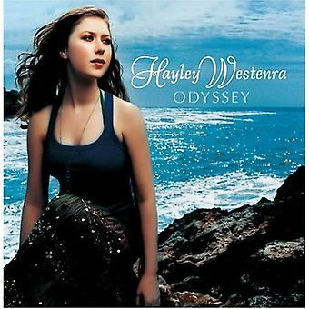 Hayley Westenra - Odyssee [CD] USA import