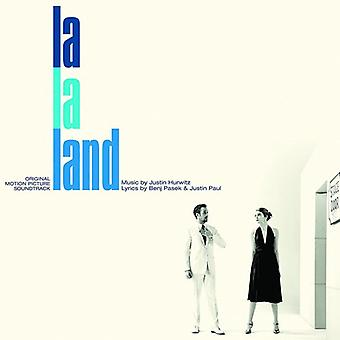 Soundtrack - La La Land... (Zwart) [Vinyl] USA import