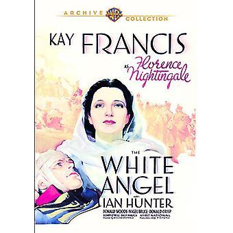 White Angel [DVD] USA import