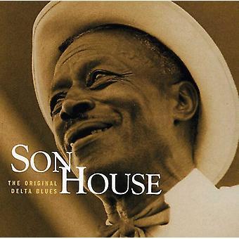 Son House - Original Delta Blues [CD] USA import