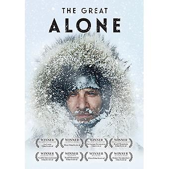 Great Alone [DVD] USA import