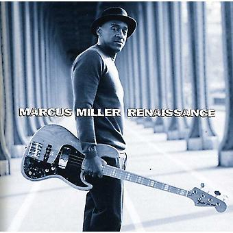 Marcus Miller - Renaissance [CD] USA import