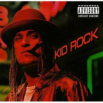 Kid Rock - Devil Without a Cause [CD] USA import