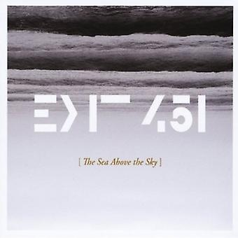 Exit 451 - Sea Above the Sky [CD] USA import
