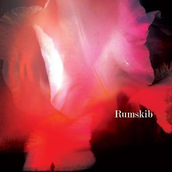 Rumskib - Rumskib [CD] USA importerer