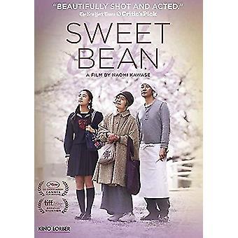 Sweet Bean [DVD] USA import