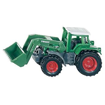 Siku Fendt With Front Loader  (Toys , Vehicles And Tracks , Mini Vehicles , Cars)