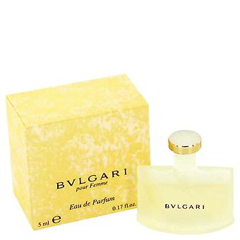 Bvlgari Women Bvlgari (bulgari) Mini EDP By Bvlgari