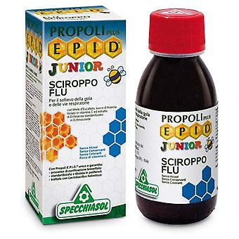 Specchiasol Grippe Epid Junior Sirup 100 Ml.