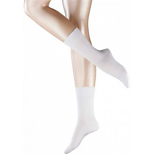 Falke Sensitive London Socks - White