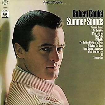 Robert Goulet - Summer Sounds [CD] USA import