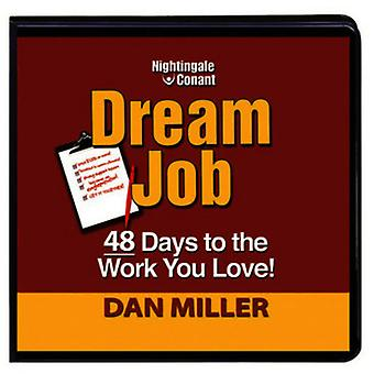 Dan Miller - importación de Estados Unidos del Dream Job [CD]