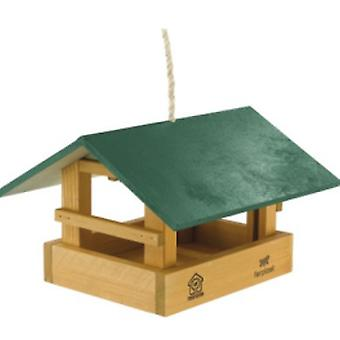 Trixie Natura Outdoor Feeder, 30 × 18 × 28cm