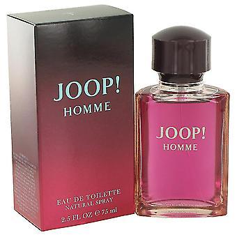 JOOP HOMME ved Joop! EDT Spray 75ml 2.5 oz