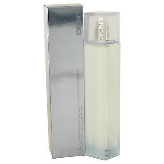 DKNY Men energizzante Eau De Toilette 30ml EDT Spray