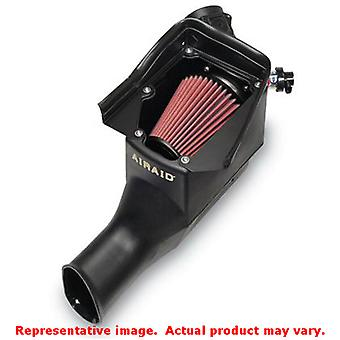 AIRAID MXP Series Cold Air Dam Intake System 401-131-1 Red Fits:FORD 2003 - 200