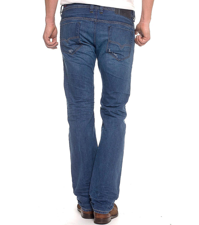 Diesel Safado 0801C Jeans