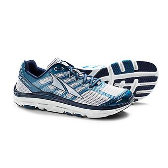 Altra Provisioness 3 Womens Shoes Silver/Blue