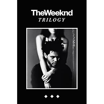 The Weeknd Trilogy Poster Poster Print