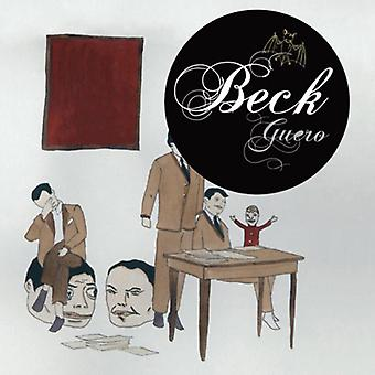 Beck - Guero [Vinyl] USA import