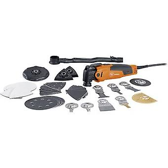 Multifunction tool incl. accessories, incl. case 49-piece 350 W