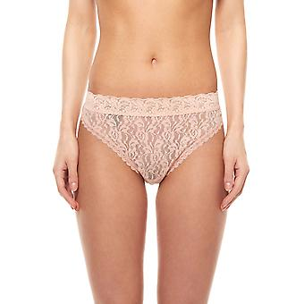 pieces string ladies Netti lace Rosa thong lingerie