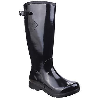 Muck Boots Womens/Ladies Bergen Tall Lightweight Rain Boots