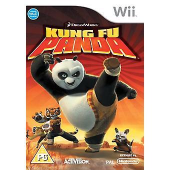 Kung Fu Panda (Wii) - Factory Sealed