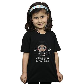 Vincent Trinidad Mädchen töten Sie In meinem Geist T-Shirt