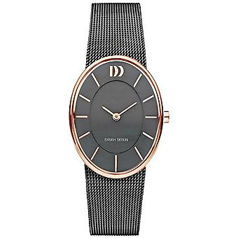 Danish design ladies watch TIDLØS COLLECTION IV71Q1168