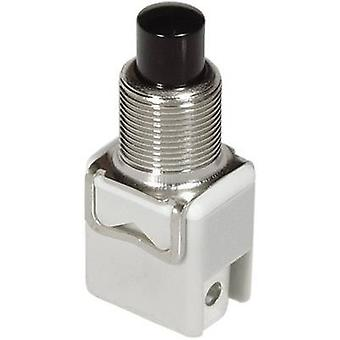 APEM 1212A-2 Pushbutton 250 V AC 4 A 1 x On/(Off) momentary 1 pc(s)