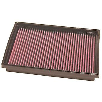 K&N 33-2268 High Performance Replacement Air Filter