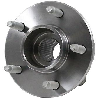 DuraGo 29513186 Front Hub Assembly