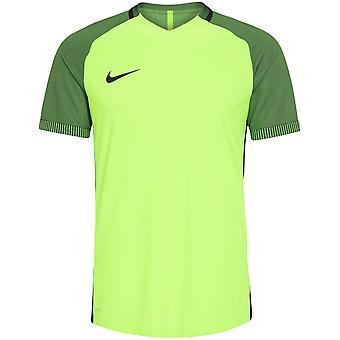 Homens Nike M NK Aroswft Strke Top SS 725868336 t-shirt