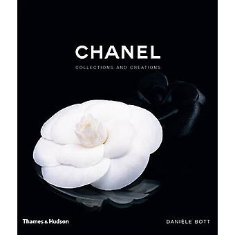 Chanel - Collections and Creations by Daniele Bott - 9780500513606 Book