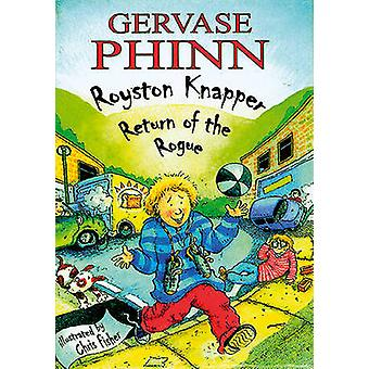 Royston Knapper - Return of the Rogue by Gervase Phinn - Chris Fisher