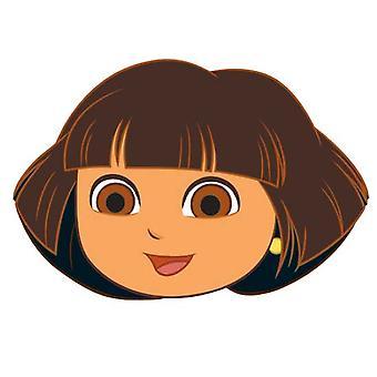 Dora The Explorer Card Face Mask