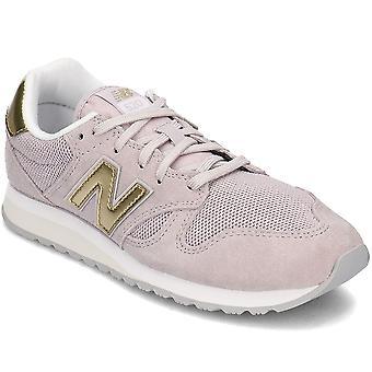 New Balance 520 WL520GDC   women shoes