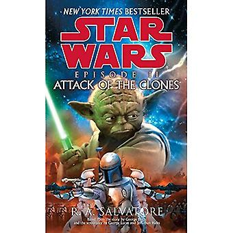 Star Wars: Episode 2: Attack of the Clones (Classic Star Wars)