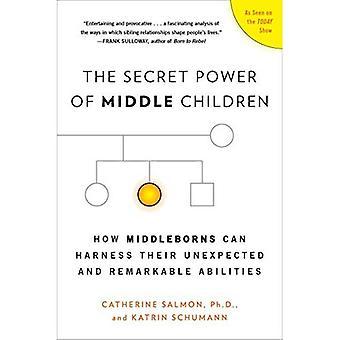 Den hemliga kraften av mellersta barn: hur Middleborns kan utnyttja sina oväntad och anmärkningsvärd förmågor