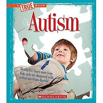 Autism (sann Bookhealth)