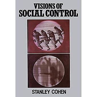 Visioner av Social kontroll: brott, straff och klassificering