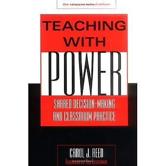 Undervisning med power