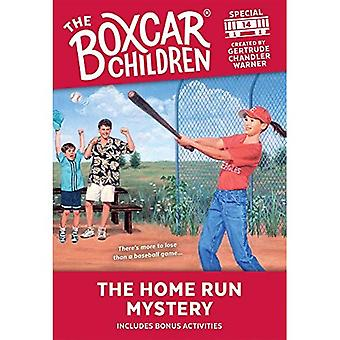 The Homerun Mystery (Boxcar Children Special)