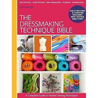 Dressmaker's Technique Bible