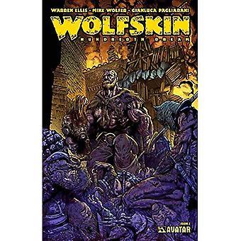 Wolfskin - Hundredth Dream (V.2)