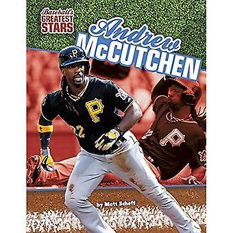 Andrew McCutchen (joueur de Baseball plus grandes Stars)