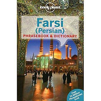 Lonely Planet Farsi (Persian) Phrasebook & Dictionary (Lonely Planet Phrasebook and Dictionary)