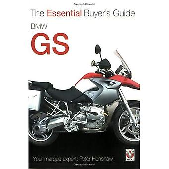 BMW GS (Essential Buyer's Guide) (Essential Buyer's Guide)